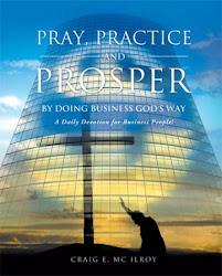 Pray, Practice, Prosper