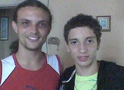 Igor e Pablo - Filhos Rosane