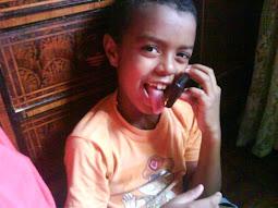 Netinho - Filho da Sandra