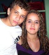 Luizinho e Aline