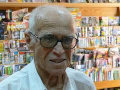 Gente de La Murada - José Antonio