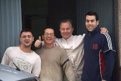 Gente de La Murada - Panaderos