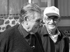 Gente muradeña - Antón y José