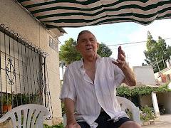 """Gente muradeña -  Antonio """"El Recobero"""""""