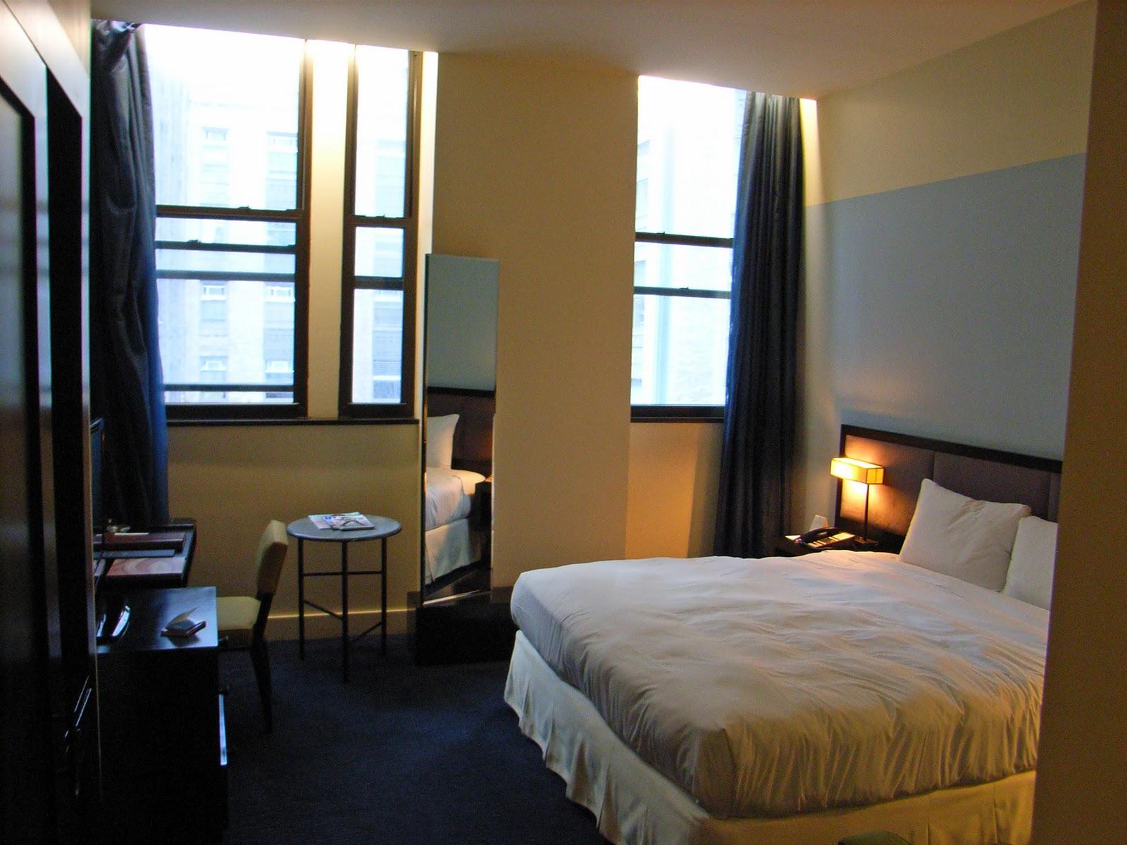 Los placeres de la vida for Piso 9 del hotel madero
