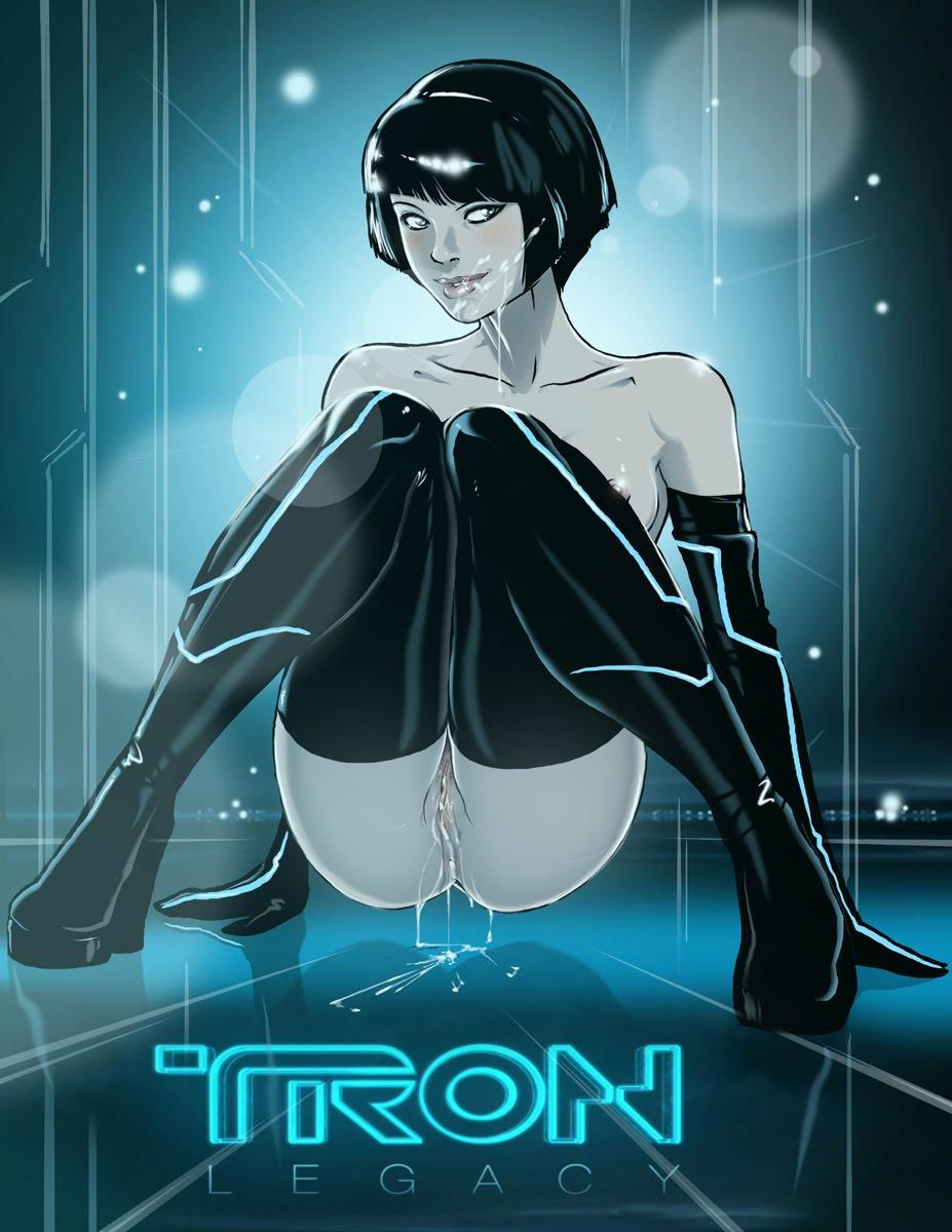 porno-komiks-tron
