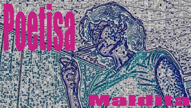 Poetisa Maldita