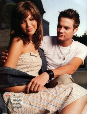 a walk to remember movie characters