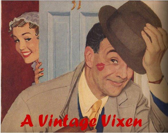 A Vintage Vixen