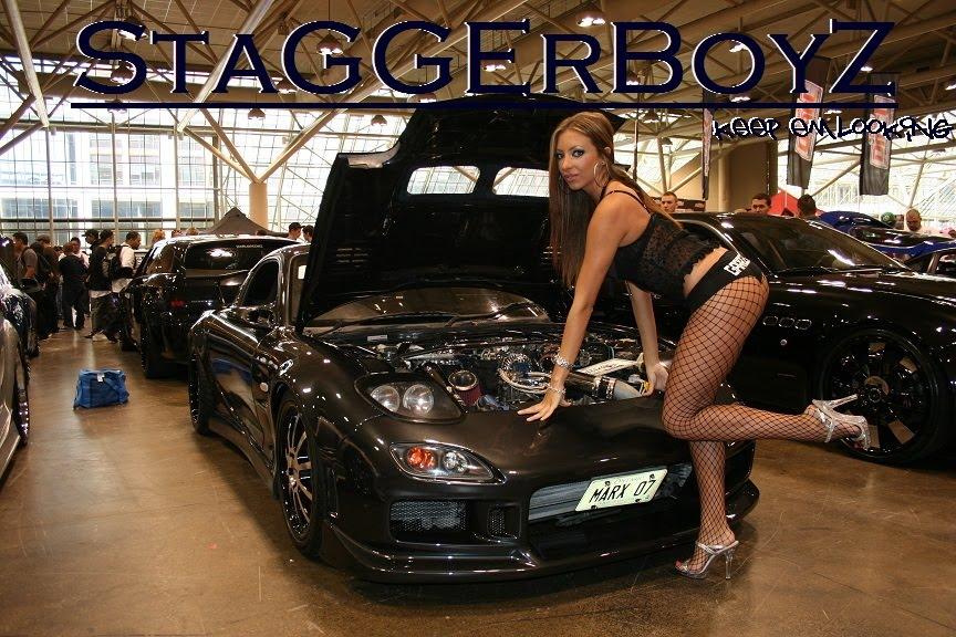 StaGGErBoyZ