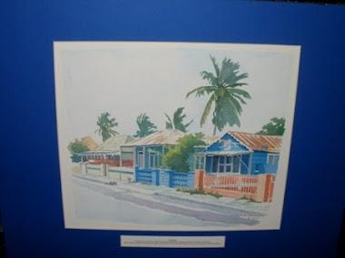 Penstraat, Curacao