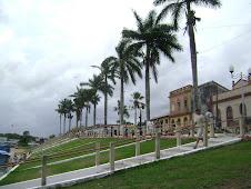 Bragança, a Pérola do Caeté