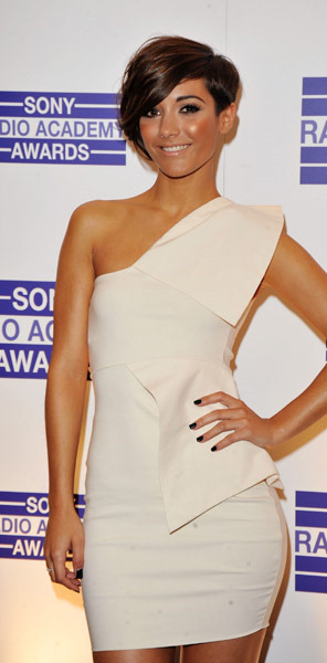 frankie sandford short hair blonde. frankie sandford blonde hair. Frankie Sandford Photos