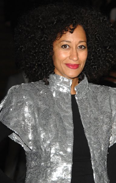 Tracee Ellis Ross is keeping