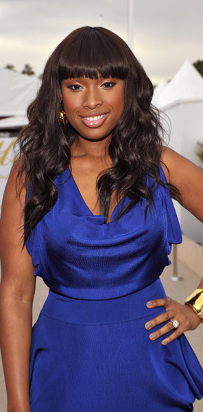 """Jennifer Hudson announced that she was the spokesperson of """"Weight ..."""