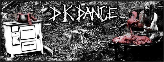 Dk DANCE   punk, digital, indus