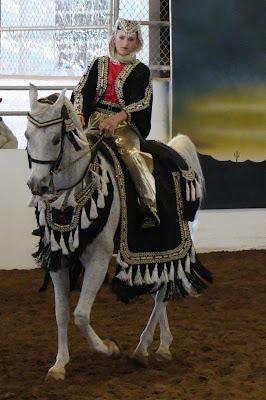 Arab Native Costume - Page 2 - Arabian Horse Café - Arabian Horse