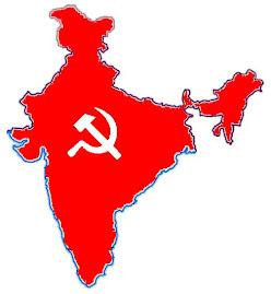 a favore dei Partiti Comunisti in India