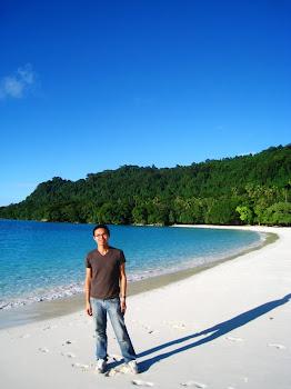 我的旅程 --- Vanuatu --- My Journey