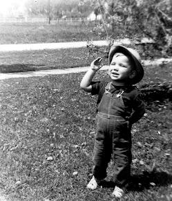 Scott, Ohio 1950-51
