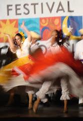Le Lo LaiFestival in El Condado