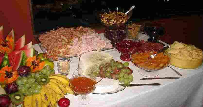 Festas,gastronomia,eventos, cultura,decoração,bebidas, universo feminino e  curiosidades.