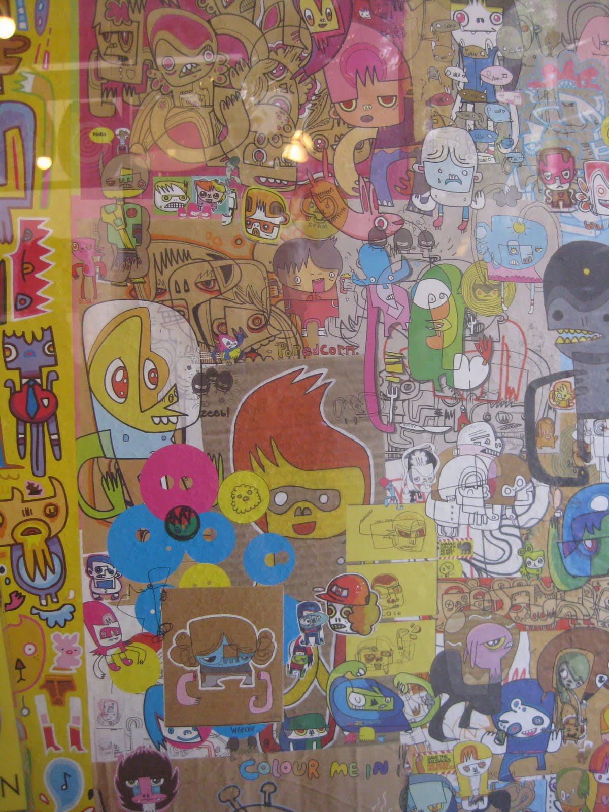 pink%2Bcartoon%2Bwall Monday, May 16, 2011