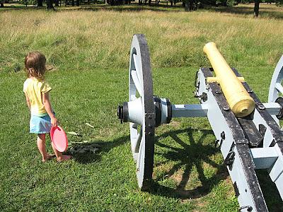 Artillery Park