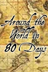 Around the World in 80 days - Julio Verne