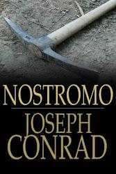 Joseph Conrad - Nostromo