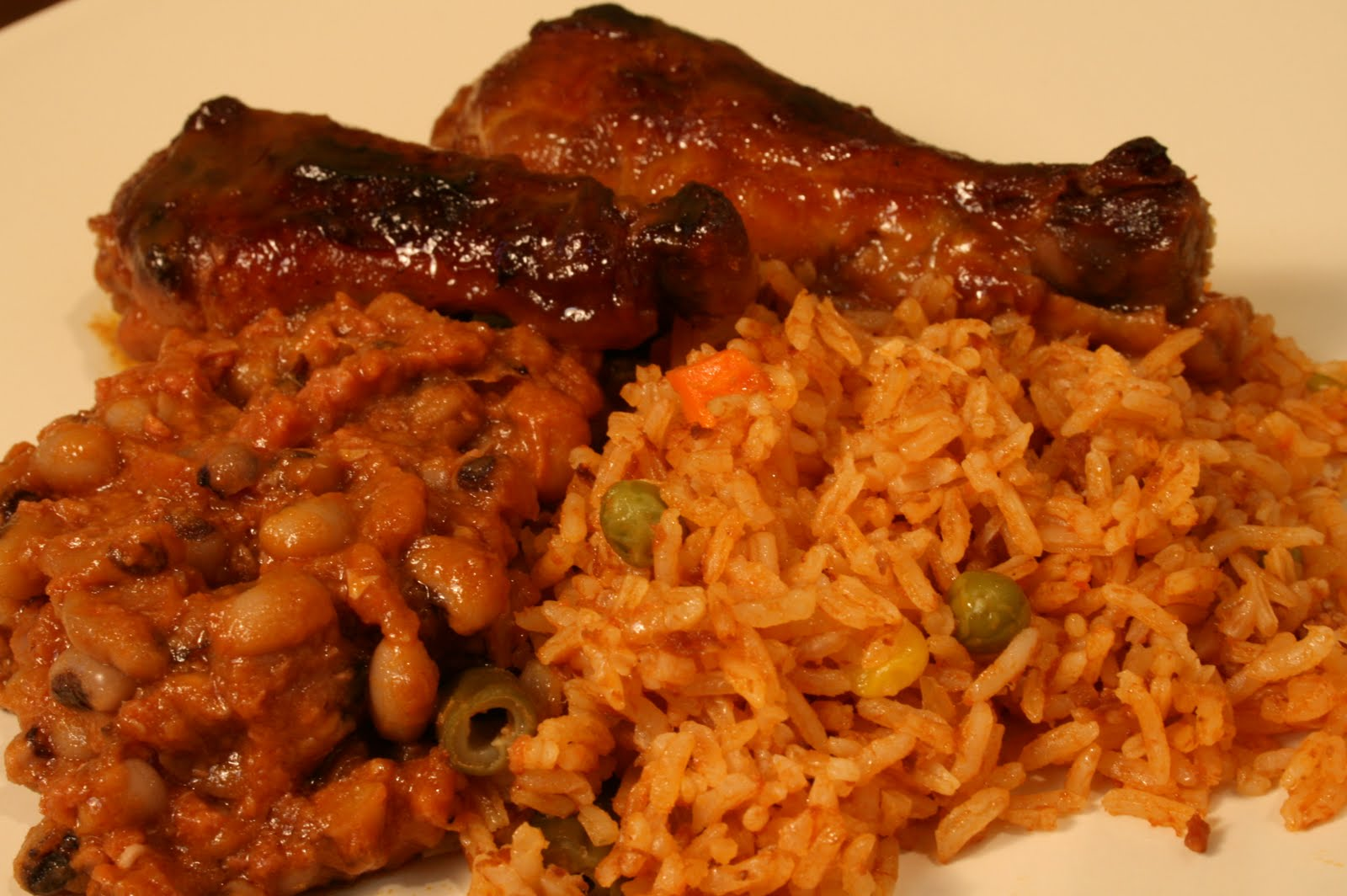 culinarians west african chicken recipes yummly west african chicken ...