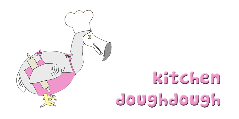 kitchen doughdough