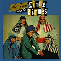 me first and the gimme gimmes discography rar