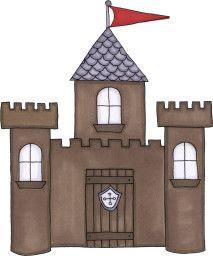 Castle02 Era uma vez... para crianças