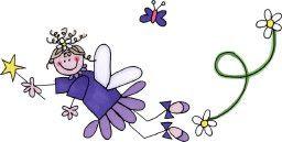 Fairy03 Era uma vez... para crianças