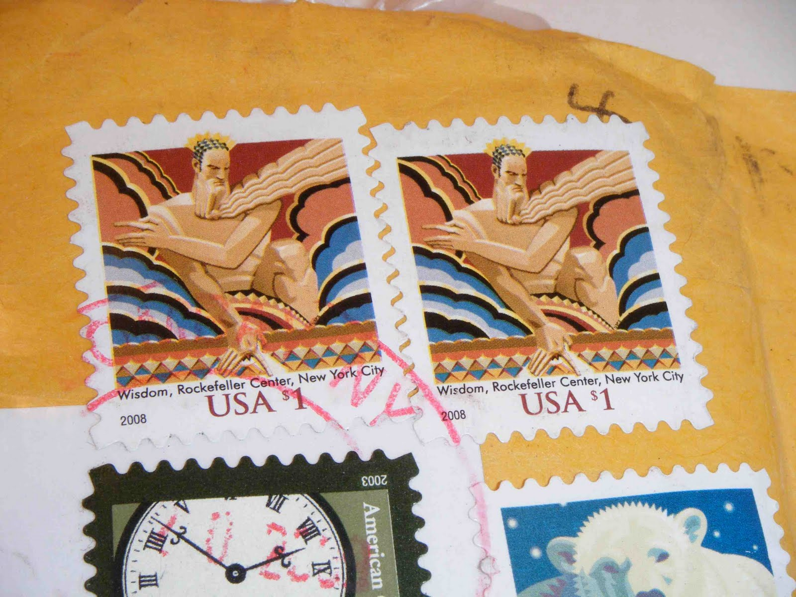 Stamps By Mail Order Form