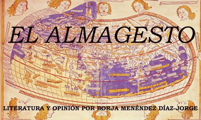 El Almagesto