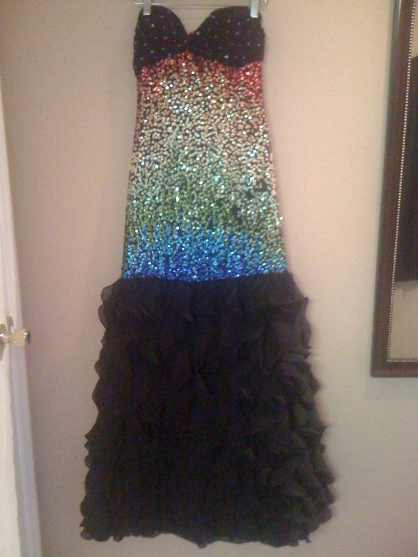 designs by mandi the ugliest dressever