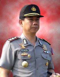 Kapolres Lampung Utara
