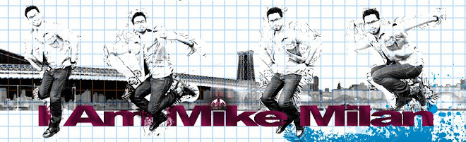Mike Milan