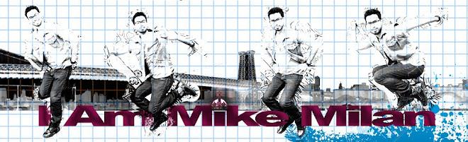 Mike Milan