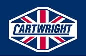 Cartwright Group - GOLD SPONSOR