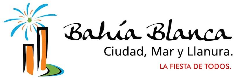 "FIESTA:  ""Bahia Blanca: Ciudad, Mar y Llanura"""