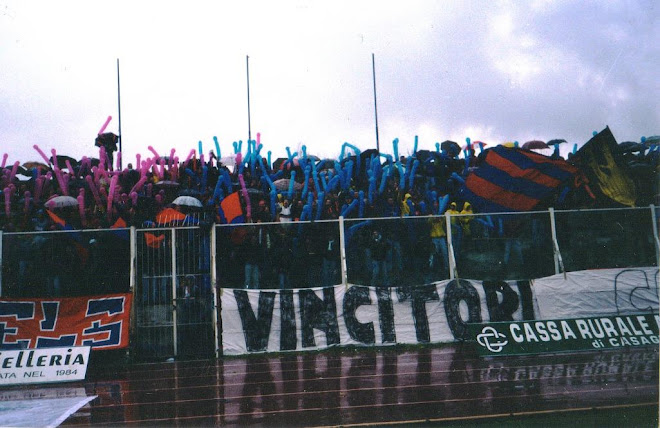 93/94 casertana - giulianova