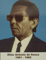 ELIAS ANTONIO DE SOUZA