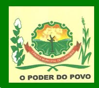 PODER LEGISLATIVO CARAUBENSE