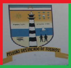 PELOTÃO DE TOUROS