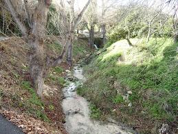 El riu de Xirles