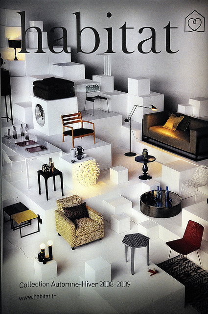 Habitat luxembourg catalogue