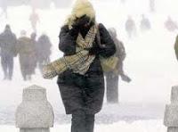 Frio na Ucrânia